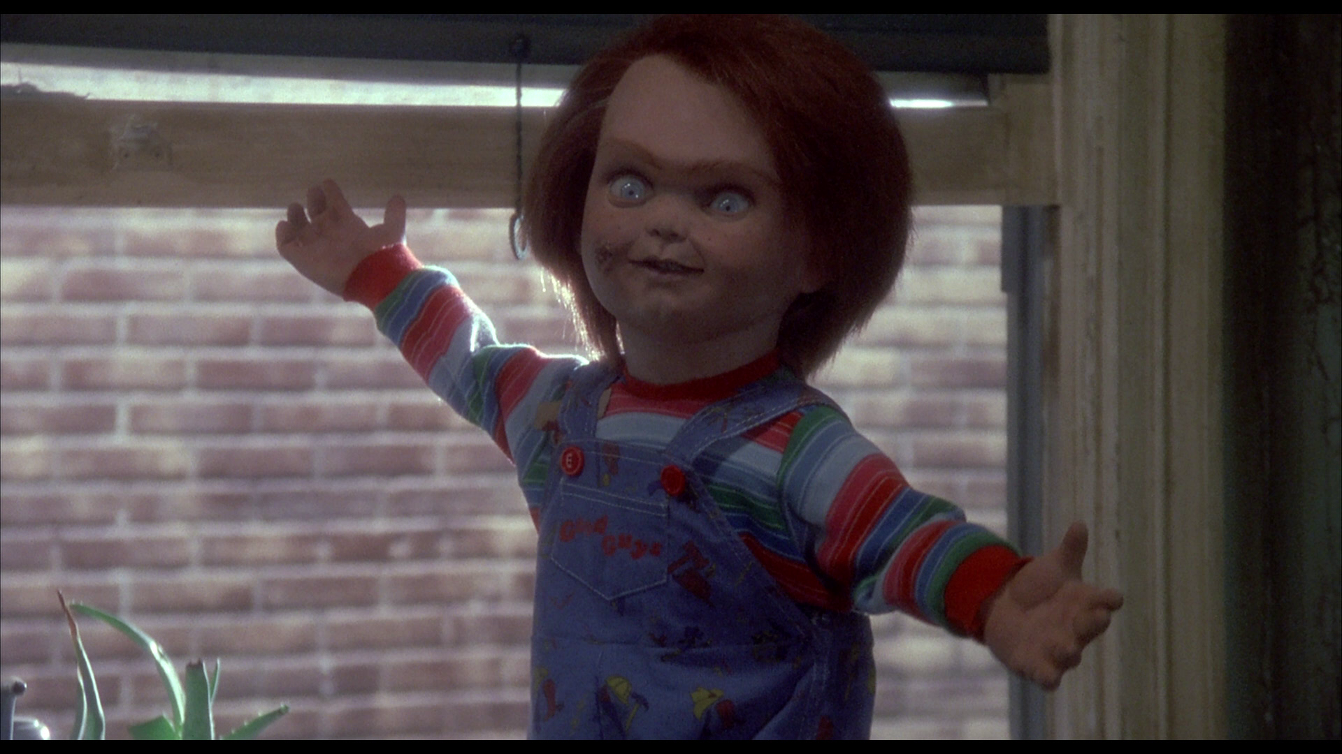 Movie Review: Child's Play (1988) | by Patrick J Mullen | As Vast as Space  and as Timeless as Infinity | Medium